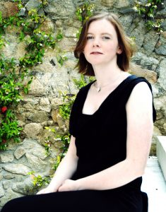 Mary Dullea Director of Chamber Music Valentia