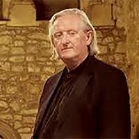 Mícheál Ó Súilleabháin Playing at Chamber Music on Valentia Festival