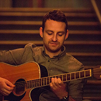Patrick Doocey All-Ireland winning multi-instrumentalist