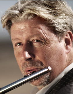 William Dowdall - soloist, chamber musician, and teacher