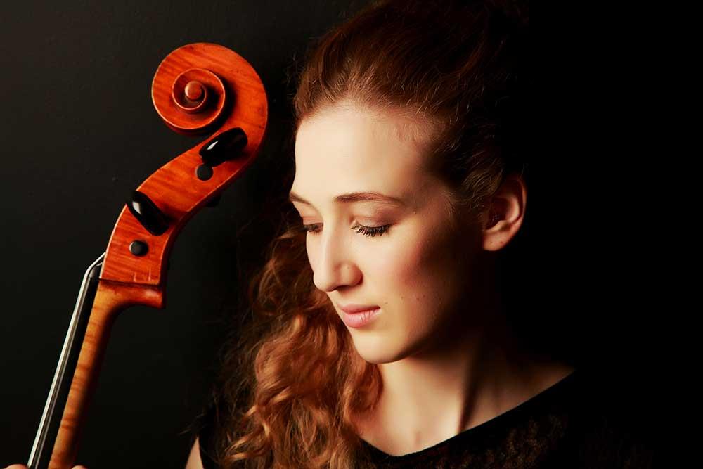 Adi Tal Cellist