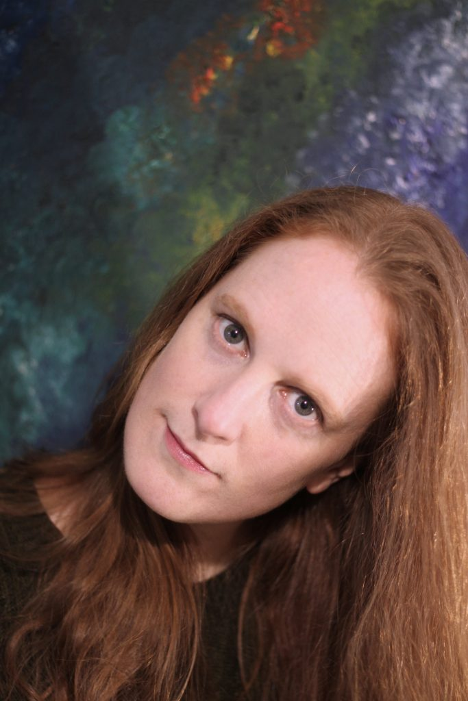 Judith Ring Composer at Valentia Chamber Music Festival