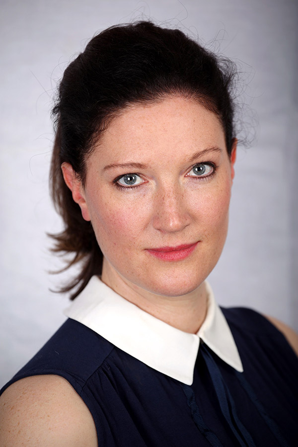 Anna Prowse Singing at Valentia Chamber Music Festival 2019
