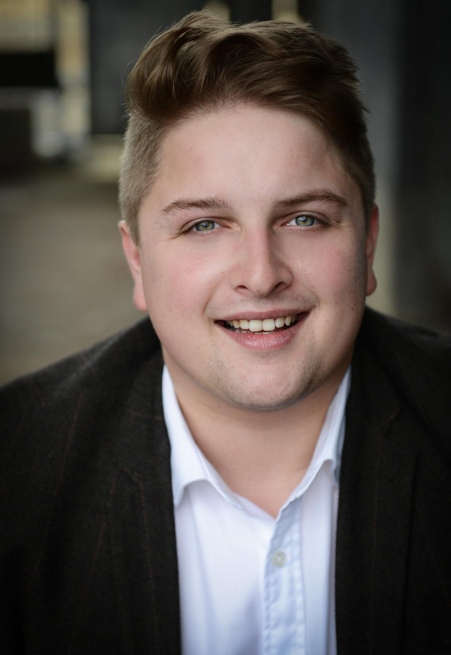Nathan James Dearden